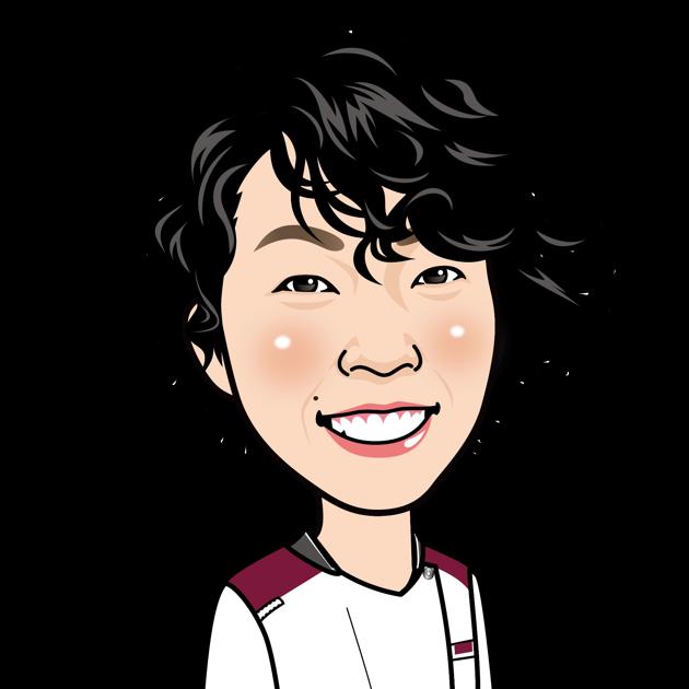依田 美紀子